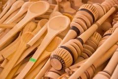 Traditionelle kochende Elemente von Mexiko 2 lizenzfreie stockfotografie