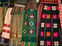 Traditionelle Kostüme Lizenzfreies Stockfoto