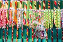 Traditionelle mexikanische Süßigkeit von der Basilika von Guadalupe Lizenzfreie Stockfotografie
