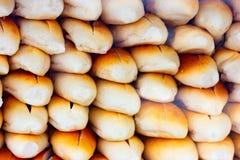Traditionelle Stangenbrote, vietnamesisches Brot Stockfotos