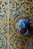 Traditionelle thailändische Artmalerei Lizenzfreie Stockbilder