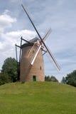 Traditionelle Windmühle Stockfotografie