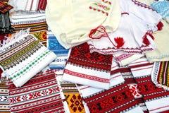 traditionelle Wolldecken lizenzfreie stockbilder
