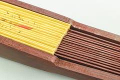 Traditioneller Chinese-Gebläse Stockbild