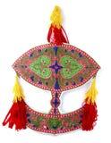 Traditioneller Drachen stockbild