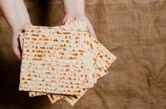 Traditioneller jüdischer Feiertag Pesach Traditionelle jüdische festliche FO lizenzfreie stockfotografie