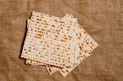 Traditioneller jüdischer Feiertag Pesach Traditionelle jüdische festliche FO stockbild