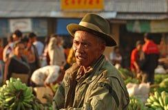 Traditioneller Markt lizenzfreie stockbilder