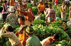 Traditioneller Markt stockfoto