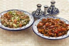 Traditioneller Teller für Eid al-Adha Lizenzfreie Stockfotos