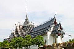 Tempel umgebaut. Lizenzfreies Stockfoto