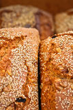 Traditionelles Brot Stockfotos