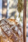 Traditionelles Brot Stockfoto
