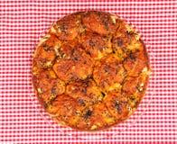 Traditionelles bulgarisches Nahrung-milinki Lizenzfreies Stockbild