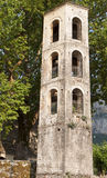Traditionelles Dorf in Griechenland Lizenzfreie Stockbilder