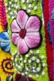 Traditionelles Handwerk Souvenirladen, Bolivien Südamerikas Lizenzfreie Stockfotografie