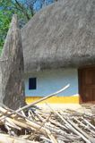 Traditionelles Haus Stockbilder