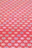 Traditionelles japanisches Musterpapier Stockbilder