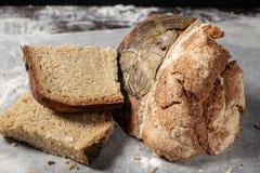 Traditionelles Mais-Brot lizenzfreies stockbild