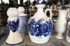Traditionellt keramiskt Royaltyfri Foto