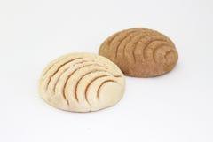 Traditionellt mexikanskt bröd Arkivfoto