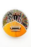 Traditionellt musikinstrument Royaltyfri Fotografi