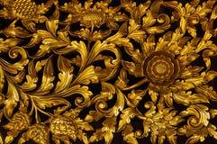Traditionellt Palembang snida Arkivfoto