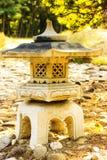traditionnel japonais de maison Images stock