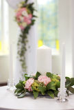 Traditions de mariage Images stock