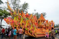 Tradizione del LAK Phra Fotografia Stock