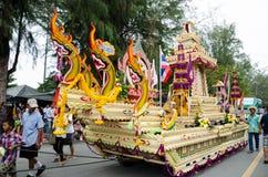 Tradizione del LAK Phra Immagine Stock Libera da Diritti