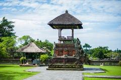 Tradycyjna balijczyka Induzm świątynia Bali Zdjęcie Stock