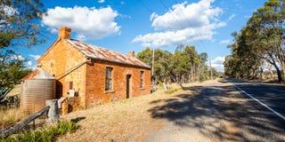 Tradycyjna Goldfields własność Zdjęcia Stock
