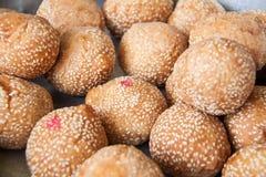 Tradycyjna Malezyjska Chińska Słodka delikatność wymieniał Jin Tui Zdjęcie Stock