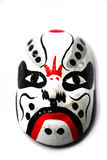 tradycyjna maskowa Chińczyk opera Zdjęcia Royalty Free