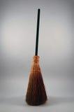 tradycyjna miotłę Obrazy Royalty Free