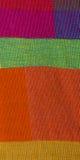 2014 tradycyjna ręka wyplatających tkanin, Zdjęcie Royalty Free