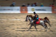 tradycyjna Turecka gra, darda lub Wyszydzający sport, obrazy royalty free