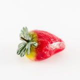 Tradycyjna włoska ciasto owoc kształtująca Obraz Royalty Free