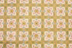 tradycyjne antyczne ceramika Obraz Royalty Free