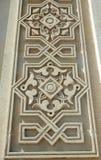 tradycyjne ornament Obrazy Stock