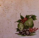 Tradycyjne ornamentacyjne Hiszpańskie dekoracyjne płytki, oryginalny cera fotografia royalty free