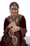 tradycyjne sukienkę zdjęcie royalty free