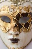 tradycyjne venetian maska Obraz Royalty Free