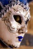 tradycyjne venetian maska Fotografia Stock