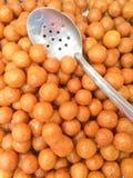 Tradycyjni Arabscy cukierki Obrazy Stock
