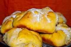 tradycyjni branzoaice ciastka Obraz Stock