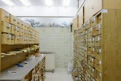 Tradycyjni chińskie apteka obraz stock