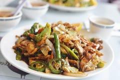 Tradycyjni Chińskie jedzenie obrazy royalty free