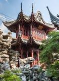 Tradycyjni Chińskie monaster zdjęcia royalty free
